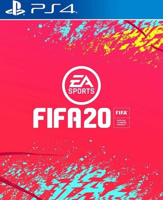FIFA 20 - Preventas disponibles