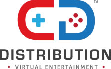 Logo Oficial CD Distribution Corporation