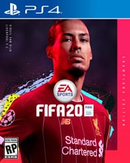 FIFA 20 - Preventas disponibles